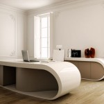Decorating ideas: Practicality in your office!