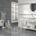 Colors to show off your bathroom