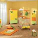 How to decorate children's room