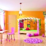Flirty girl rooms