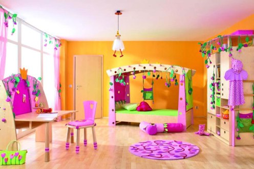 Rooms For Girl ideas to decorate a room for a boy and a girl | indoor lighting