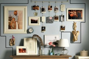 hang pictures