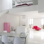 Decorating Trends: The imposition of white
