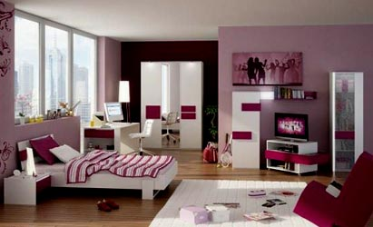 Colors That Make Rooms Look Bigger make a room look bigger | indoor lighting