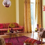 Vintage Decoration: The keys of the retro style in the lounge!
