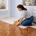 How to put vinyl flooring