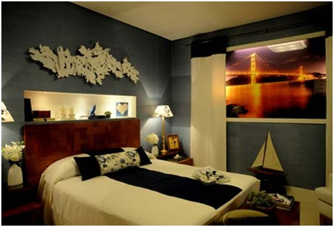 Decorate A Room Without Windows Indoor Lighting