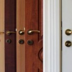 Choosing the ideal door for each room