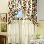 Choose the ideal curtains for your kitchen