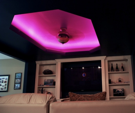 led accent