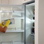Tips to clean the refrigerator