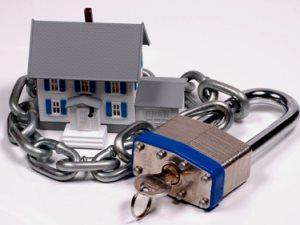 protect home from thieves