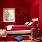Colors used in the home and define the personality