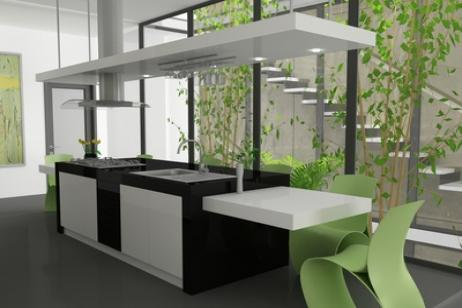 corian in decorating