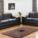 Benefits and problems of the leather sofas