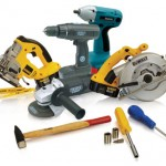 Find the Right Tool and Use the Right Tool For the Project