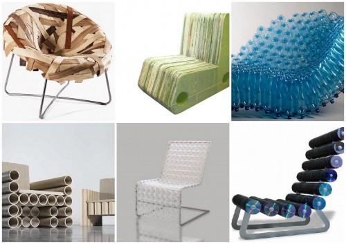 eco furniture design