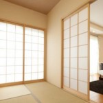 Japanese doors for your home