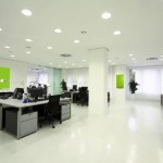 Improve the Lighting in Your Office