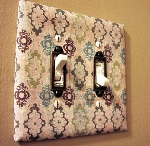decorate light switches