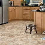 Types of flooring for the kitchen