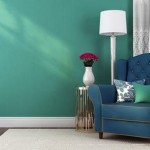 Dusty colors in your decor