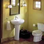 How to Paint the bathroom
