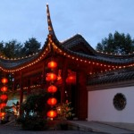 Information about Brief History of Chinese Lanterns