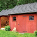 Sheds – Finding the right plan