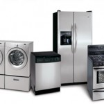 So Many Appliance Choices