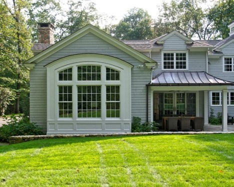 curb appeal of your home