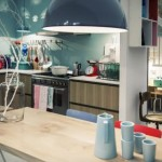 Low cost ideas for decorating the kitchen