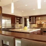Types of lighting in the home