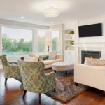 Tips for mixing decorative styles