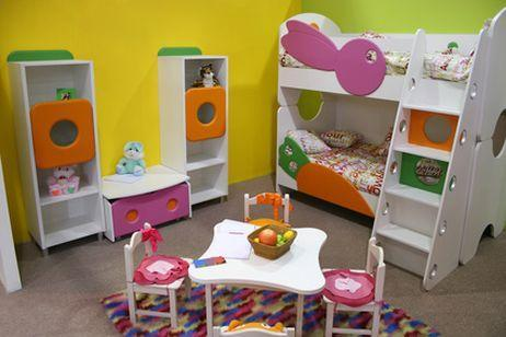 modern decoration for kids