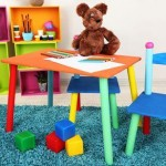 Original ideas for decorating children's rooms