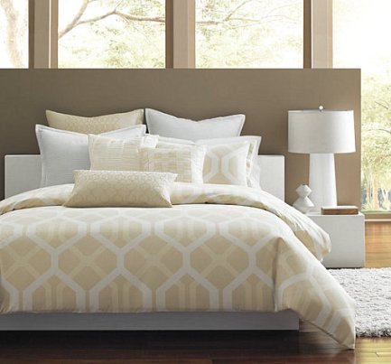 bedding in bedroom decor