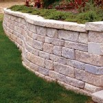 Do I need permission to build a retaining wall?