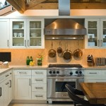 10 Clever Ways To Create More Surface Space in Your Kitchen