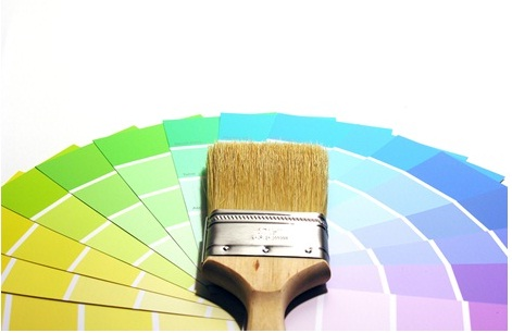 Paint House 7 benefits of house painting | indoor lighting