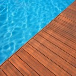 Tips for caring wood flooring swimming pool in winter