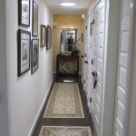 5 ideas to take advantage of the entrance and the hall of your house