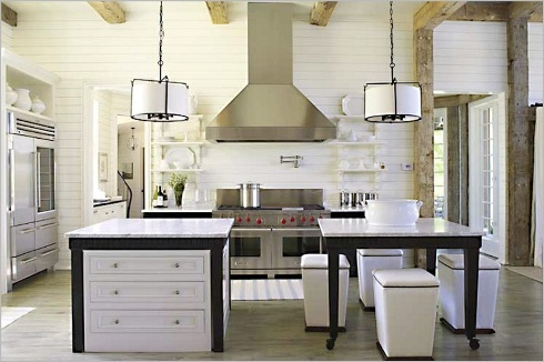 modern kitchen trend