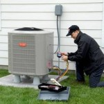 Frequently asked questions about air conditioning and HVAC
