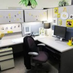 5 tips for decorating an office