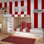 Advantages of modular furniture for children's rooms