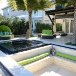 7 Ideas to install your outdoor lounge