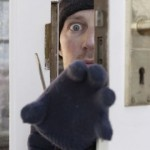 Tips to prevent theft at home
