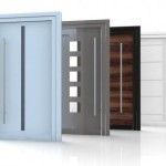 Choosing doors for your home