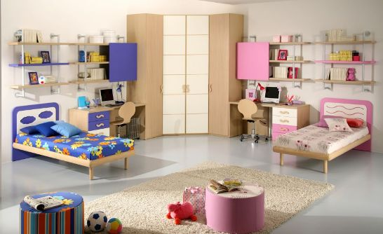 Decorate Room how to decorate a child's room | indoor lighting